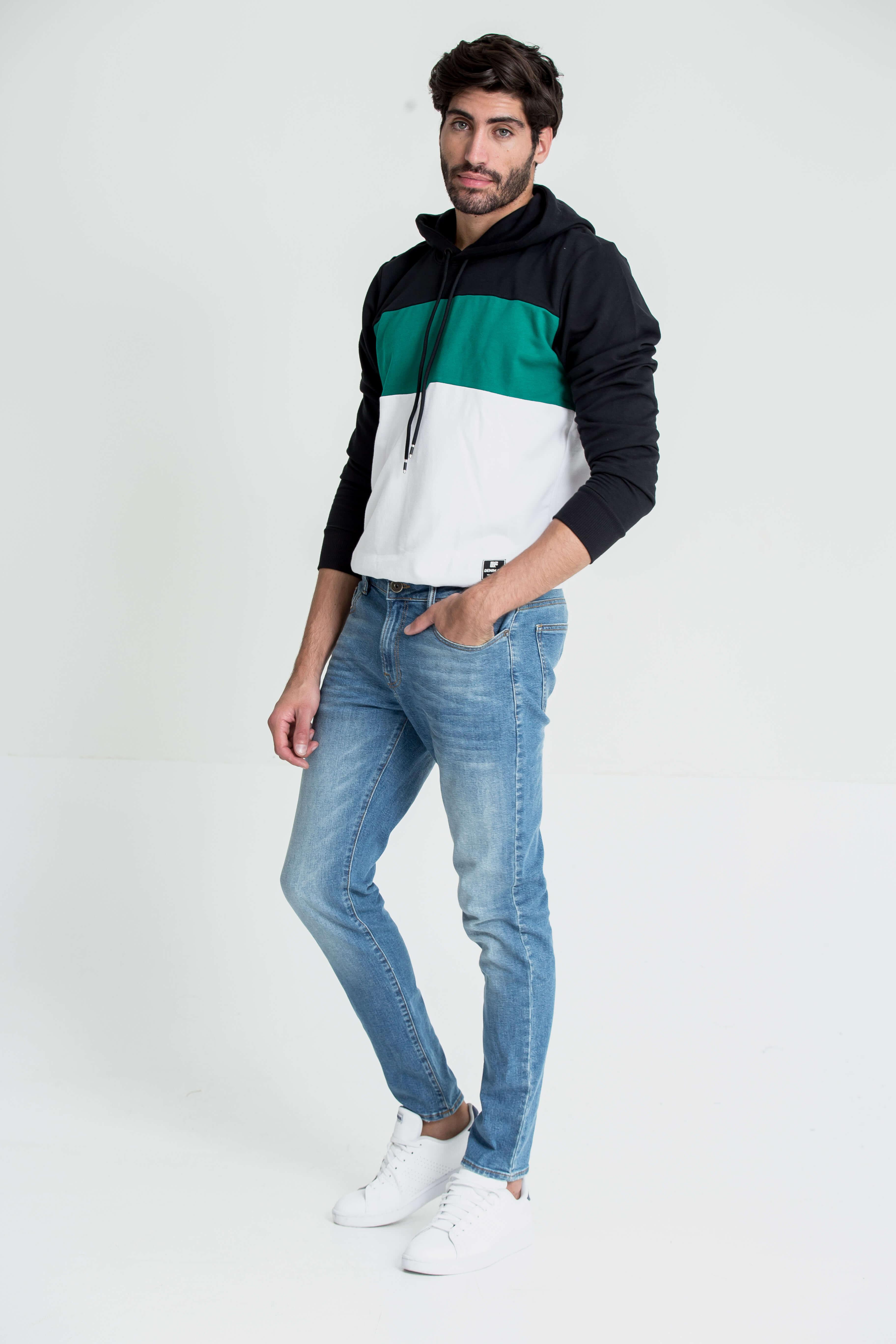 Jeans Para Hombre Rifle Tienda Online