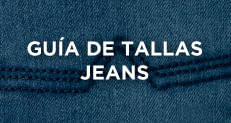 Guia Fits Jeans Mujer